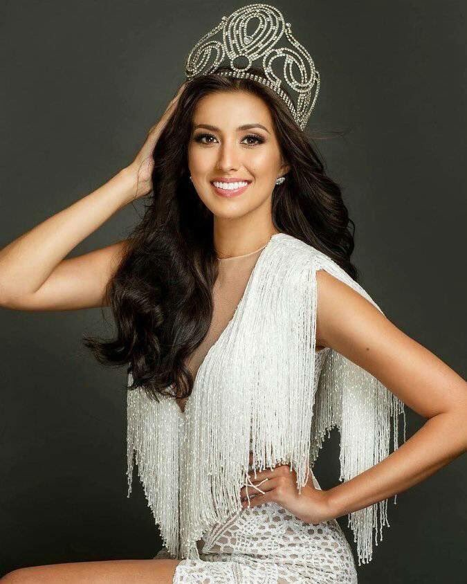 Rachel Peters Miss Universe journey ends