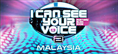Live Streaming Showcase I Can See Your Voice Malaysia 2019 (Final)