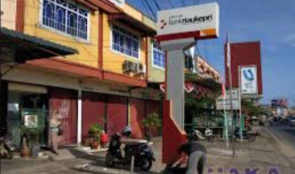 Alamat Lengkap dan Nomor Telepon Kantor Bank Riau Kepri di Bintan