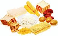 Makanan yang mengandung karbohidrat Soal UAS IPA Kelas 3