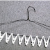 แชร์เก็บไว้เลย 24 วิธีประยุกต์ใช้ไม้แขวนเสื้อ ไอเดียบรรเจิด ใช้ได้คุ้มมากๆ เป็นสิ่งที่คุณไม่รู้มาก่อน!