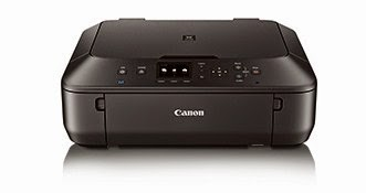 Canon PIXMA MG5520 Driver Download