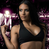"Zelina Vega Responds To Rumors About Her Relationship With Andrade ""Cien"" Almas"