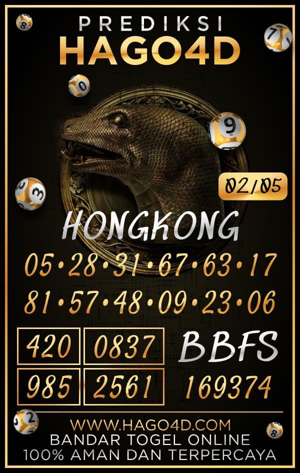 Hago4D - Rumus Togel Hongkong