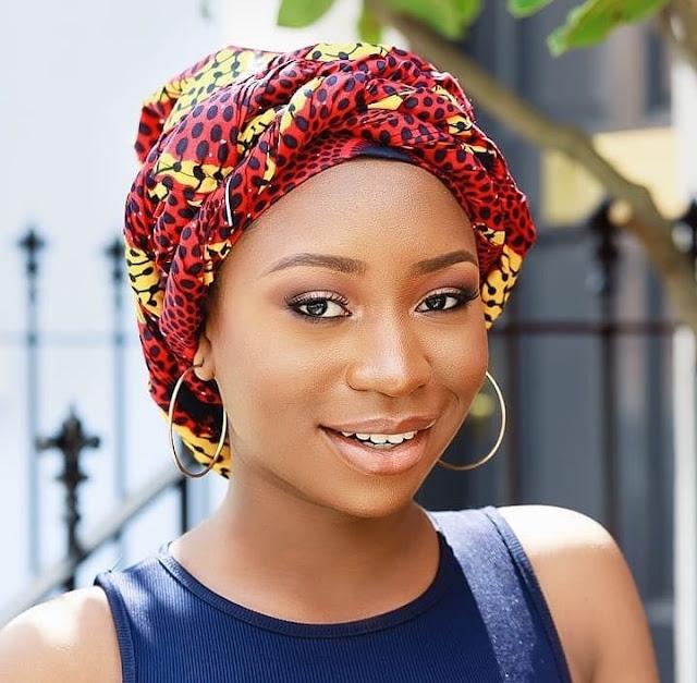 2019 Latest Beautiful Ankara Headwrap Styles