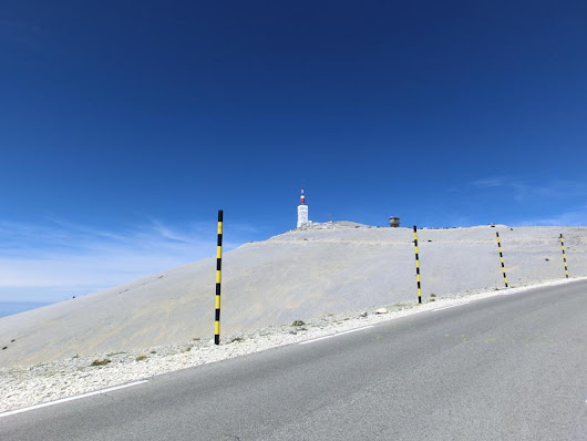 Mont Ventoux – Ride the Legend ~ Kettenblatt Blog | VELOVE BIKES AND WE ARE THE MANY