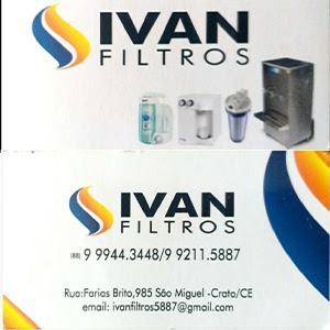 IVAN FILTROS