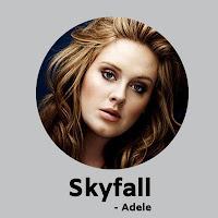 Skyfall Lyrics