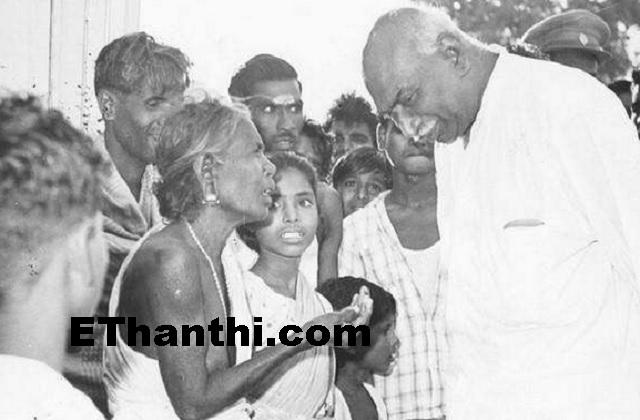 பெருந்தலைவர் காமராஜரும் ஜீவாவும் | Perumalai Kamarajar and Jeeva !