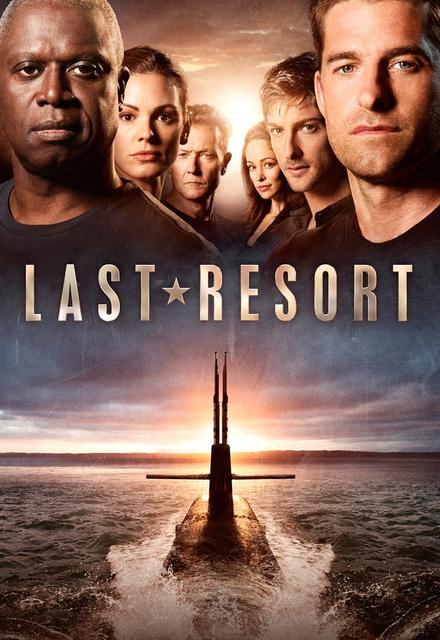 Last Resort (2012–2013) ταινιες online seires xrysoi greek subs