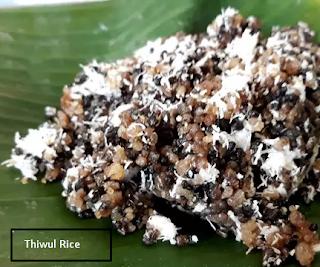 Nasi Tiwul