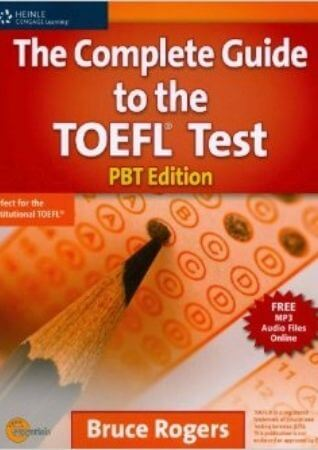 9- الدليل الكامل لامتحان الـ TOEF