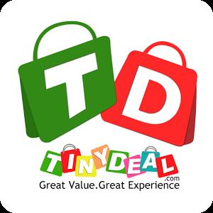 الشراء من موقع tinydeal