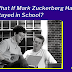 What If Mark Zuckerberg Had Stayed in School? Reshare by MyanApp Store