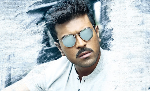 Dhruva movie new HD stills