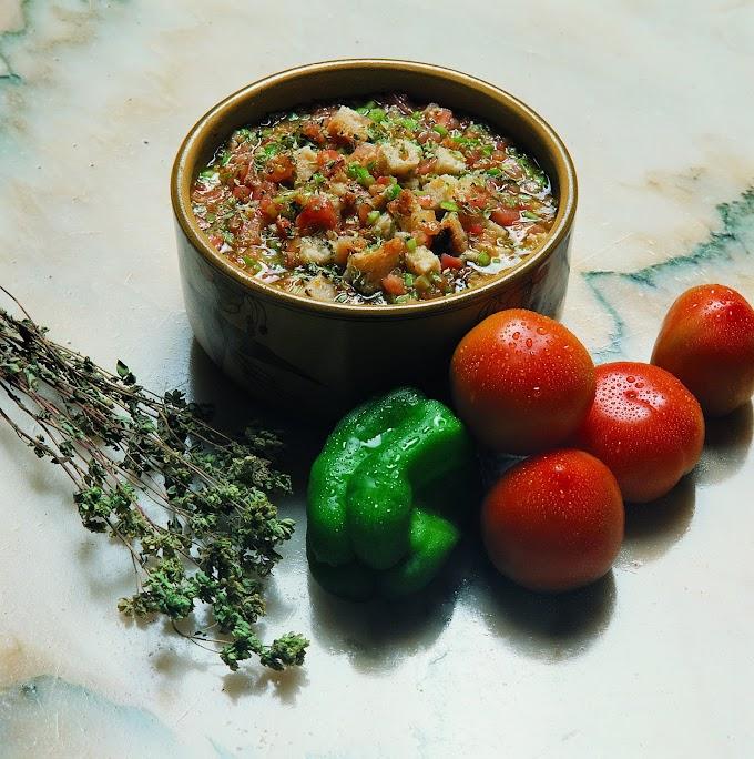 Un viaje por los sabores de Portimão y Monchique