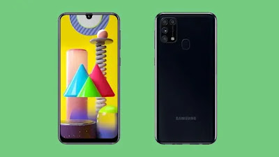 Samsung Galaxy M31s Is Spotted To Launch In India After This Month, Said To Go On Sale In August Through Amazon