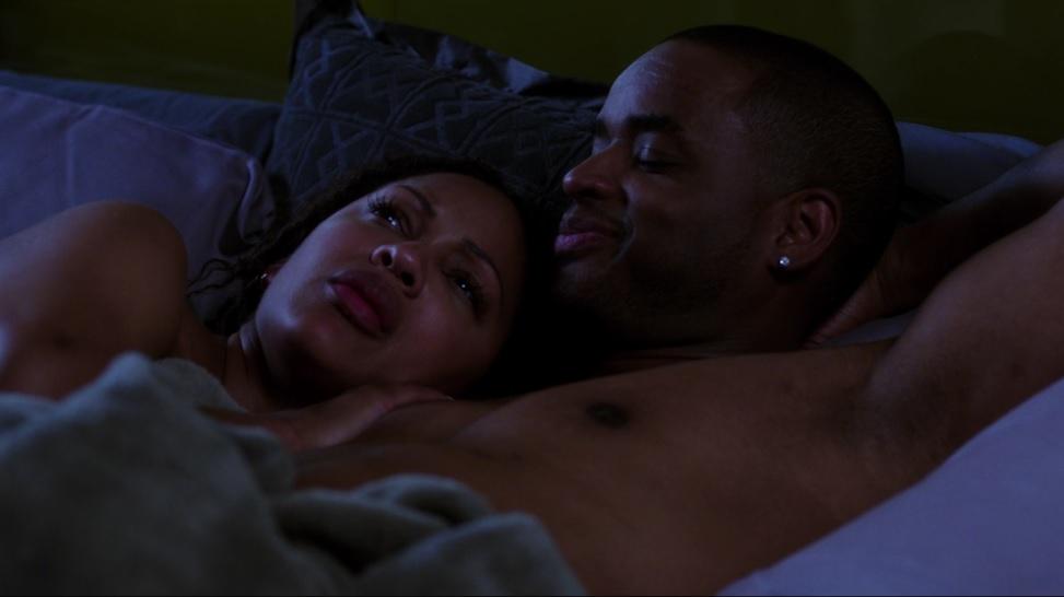 Секс в кино с меган гуд