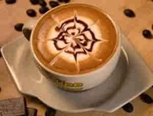قهوه بالتوفى