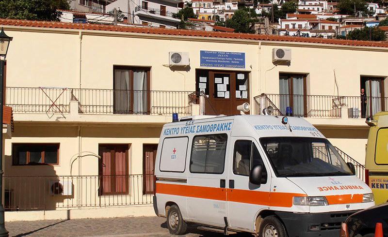 Κοινοβουλευτική παρέμβαση του ΚΚΕ για την παντελή έλλειψη παιδιάτρου στη Σαμοθράκη