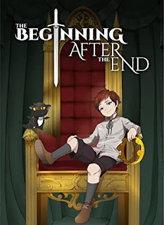 The Beginning After The End Chapter 4