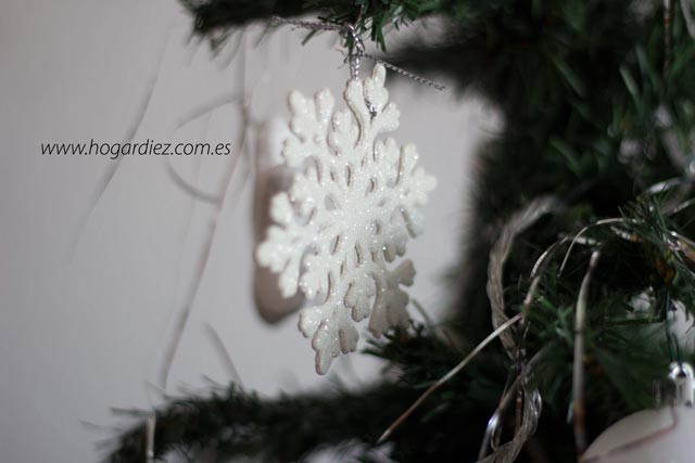 La deco de esta Navidad 2015 en mi hogar