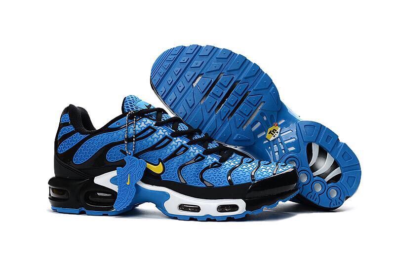 Giày Nike Nam Air TN SF Blue Size 41