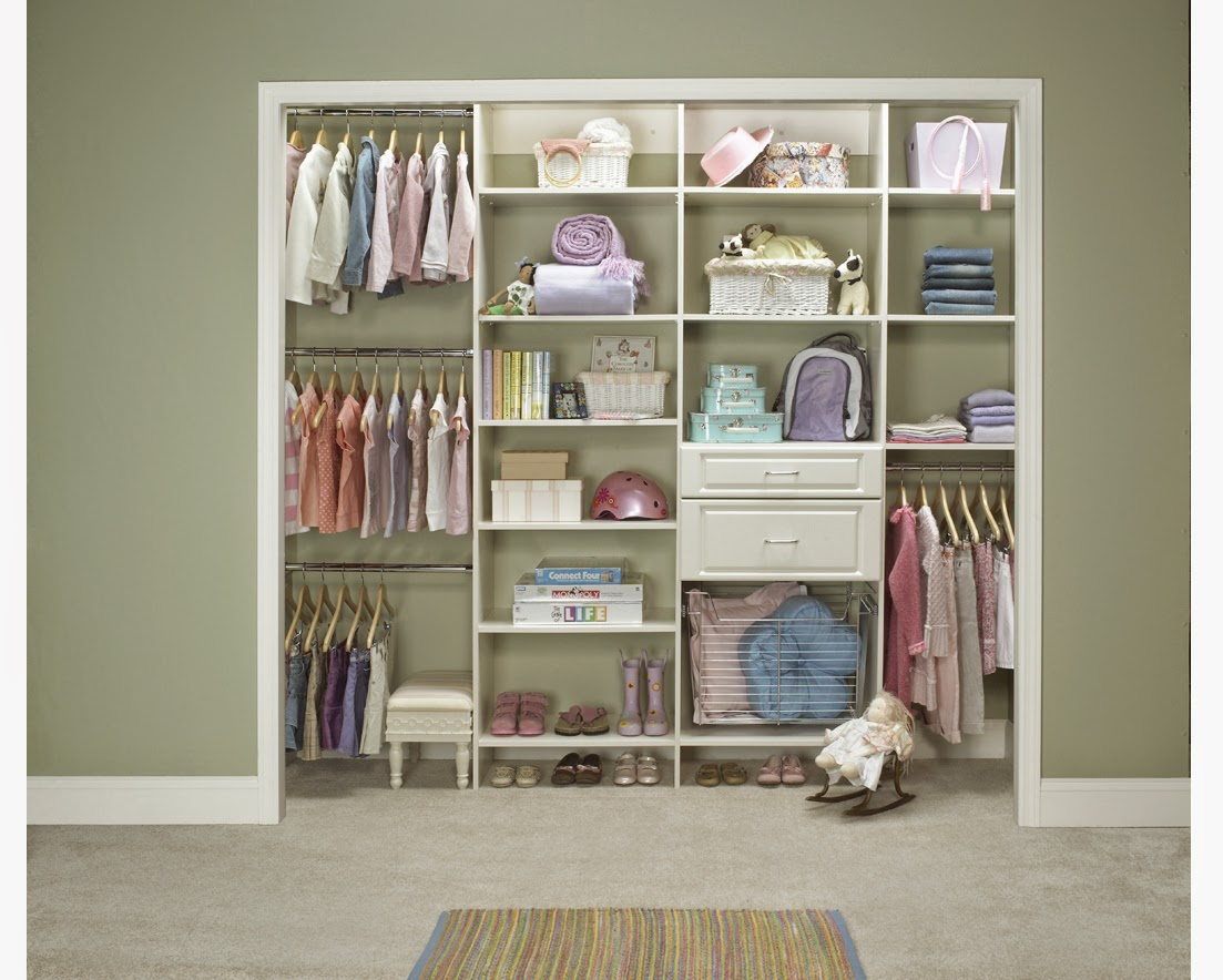 Bedroom Without Closet Design Ideas