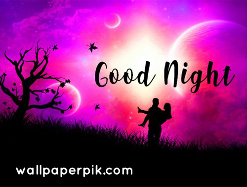 rose good night wallpaper download for friends