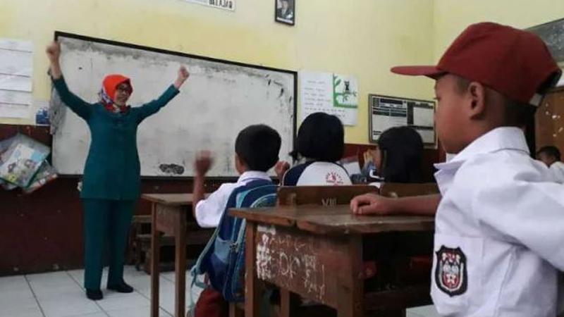 MenPANRB: Rekrutmen Guru Tahun Depan Hanya untuk PPPK