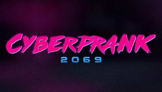 Cyberpunk 2069 is a life simulator  game in the world of 2069, in which people are enslaved by a race of intelligent computers and are driven into cybergetto.