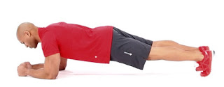 Latihan Menguatkan Otot Inti
