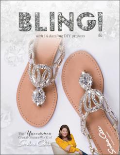bling cover
