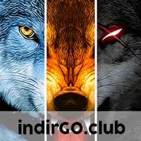wolf online hile apk