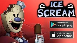 حقائق لازم تعرفها عن لعبة رجل الايس كريم المرعب  Ice Scream: Horror Neighborhood