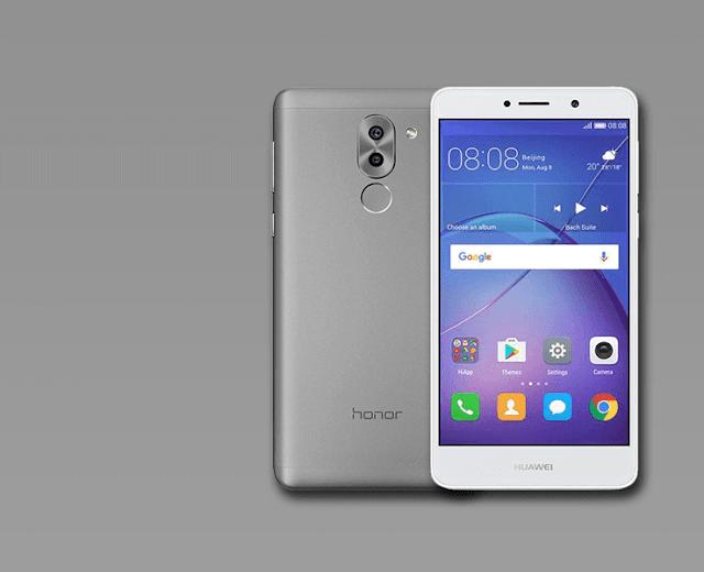 مواصفات وسعر الهاتف Huawei GR5 2017 بالصور