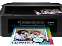 Epson XP-231 Wireless Printer Setup