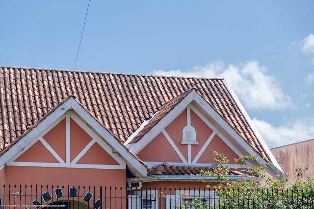 Casa na Av. Anita Garibaldi - detalhe