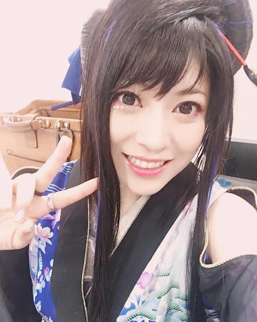 Lebih mengenal Penyanyi Jepang Yuko Suzuhana