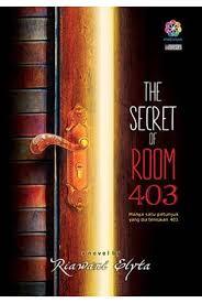 #ngemilbaca The Secret Of Room