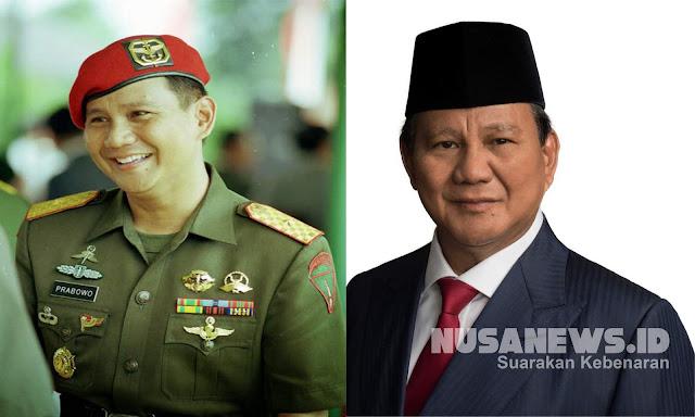Cerita Fahri Hamzah Soal Prabowo Disingkirkan hingga Diadu Domba