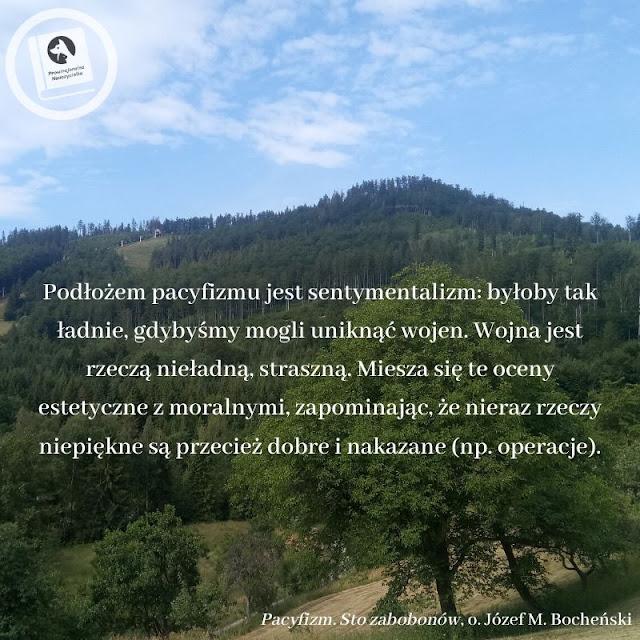 Czwartki z Bocheńskim (4)