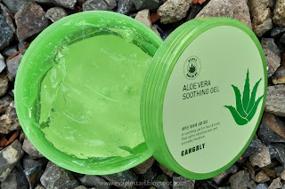 review_indonesia_gangbly_aloe_vera_soothing_gel