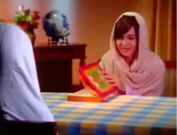 Sinetron Nia Ramadhani