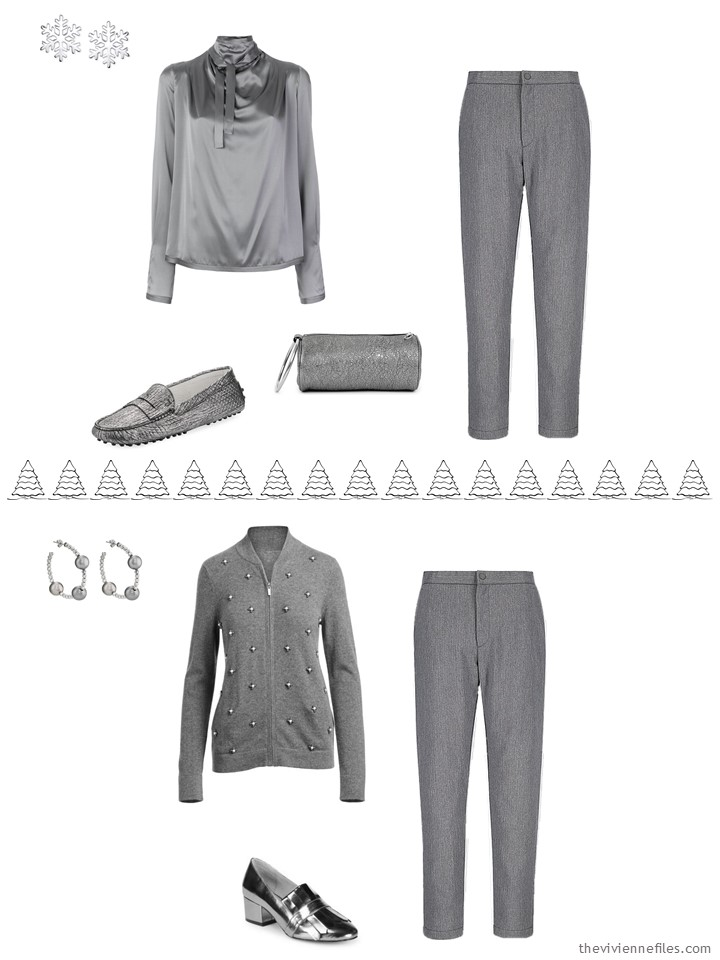 53ade8a9694d Grey or Wine  What do I Need to Wear for the Holidays