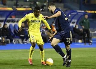 Villarreal vs Dinamo Zagreb Prediction and Preview 2021