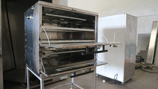 Harga Paket Perlengkapan Bakery Untuk Pemula