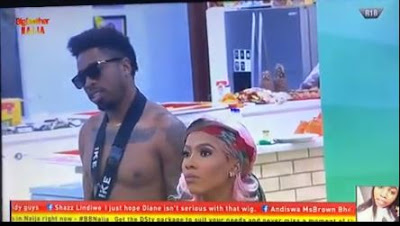 """#BBNaija: Mercy And Ike Wins ₦2million And A Dinner From """"Munch It Mania"""" (VIDEO)"""
