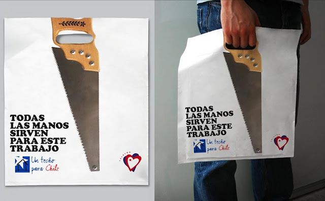 Great and creative advertisements