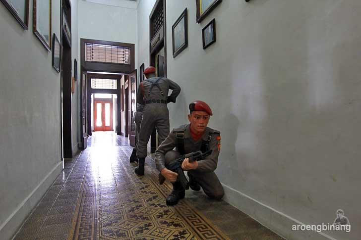 museum sasmitaloka jenderal ah nasution jakarta